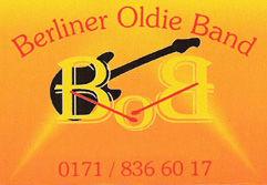 Grafik: BOB Logo-Bild