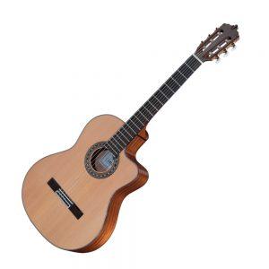 ARTESANO Sonata MC Cut – Klassikgitarren