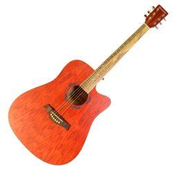 Foto: DiMavery K510 - Akustikgitarren - Ansicht Front
