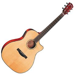Foto: Fender GA 43S - Grand Auditorium - Akustikgitarre - Ansicht Front