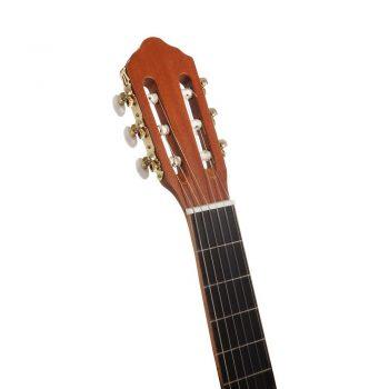 Foto: Jose Ribera - Klassikgitarre - Ansicht Hals