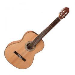 Foto: Miguel J. Almeria 10-C Premium Klassikgitarre - Ansicht Front
