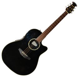 Foto: Ovation Pinnacle Series MDB-C Akustikgitarren - Ansicht Front