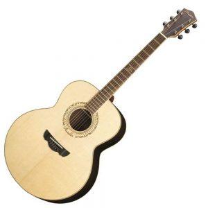 T.Burton Rambler Jumbo Western/Akustikgitarren