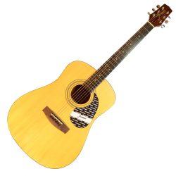 Foto: Takamine Jasmine S 45-SK - Akustikgitarren - Ansicht Front