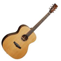 Foto: Tanglewood TWJF E Java - Akustikgitarren - Ansicht Front