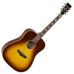 Foto: Tanglewood TW28 SVAB Evolution - Akustikgitarren - Ansicht Front