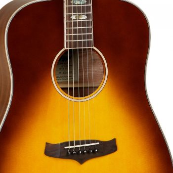 Foto: Tanglewood TW28 SVAB Evolution - Akustikgitarren - Ansicht Front Detail