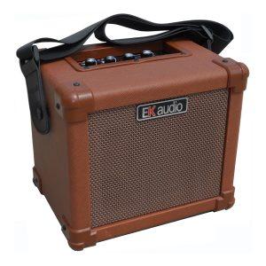 EK Audio AG-10A Akustikamp Akustikverstärker