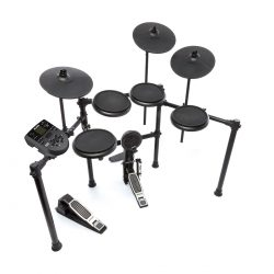 Foto: Alesis Nitro Kit elektronisches Drumset - Top