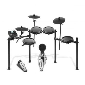 Foto: Alesis Nitro Mesh Kit elektronisches Drumset - Top