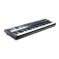 Foto: Alesis QS-6 Synthesizer Tasteninstrumente - Front