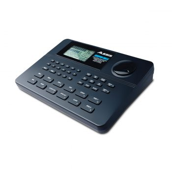 Foto: Alesis SR16 drum machine - Top