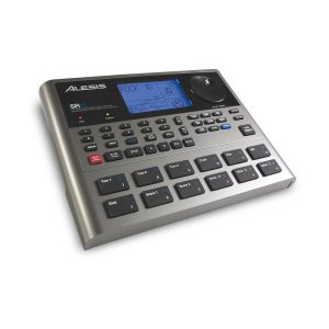 Alesis SR18 Drum Machine Drumcomputer