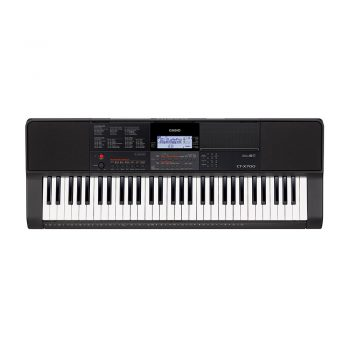 Foto: Casio CT-X700 CT-X-Keyboard Tasteninstrumente - Top