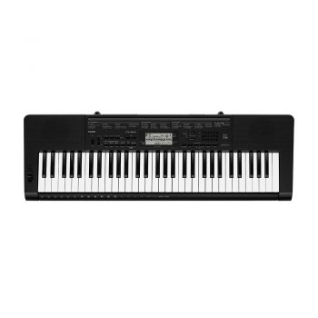 Foto: Casio CTK-3500 Standard Keyboard Tasteninstrumente - Top
