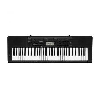 Foto: Casio CTK-3500 Standard Keyboard Tasteninstrumente - Top