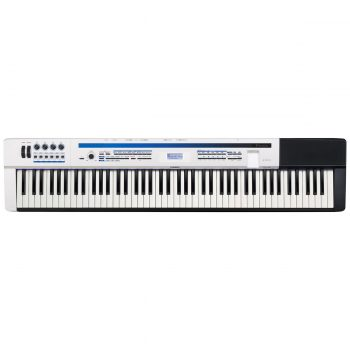 Foto: Casio PX-5S Digitalpiano Tasteninstrumente - Top