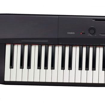 Foto: Casio PX160 Digitalpiano Tasteninstrumente Top Detail