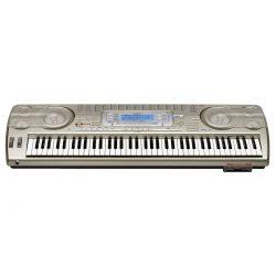 Foto: Casio WK 3800 High Performance Keyboard Tasteninstrumente - Front