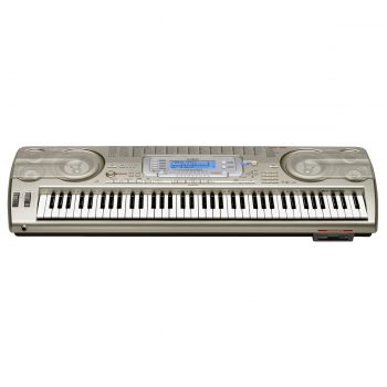 Foto: Casio WK 3800 High Performance Keyboard Tasteninstrumente - Front