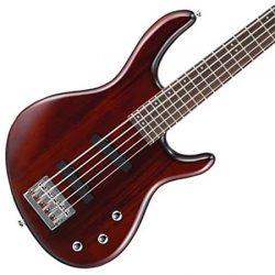 Foto: Cort Action V - Bassgitarre - Front
