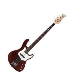 Foto: Cort GB34 - Bassgitarre - Front