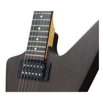 Foto: Dean Guitars MLXM - E-Gitarren - Front Detail