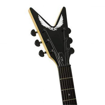 Foto: Dean Guitars MLXM - E-Gitarren - Kopf
