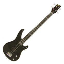 Foto: E-Bass im Music-Man-Style - Front