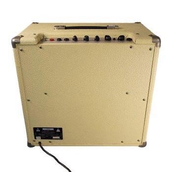 Foto: Epiphone Regent 50R Gitarrenamp/ Gitarrenverstärker - Rückseite