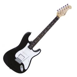 Foto: Fat-Strat - E-Gitarre - Front