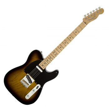 Foto: Fender Classic Player Baja Telecaster E-Gitarre - Front