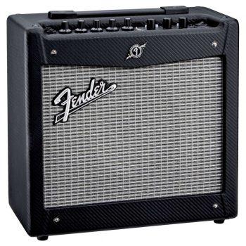 Foto: Fender Mustang 1 v2 Gitarrenamp/ Gitarrenverstärker - Front