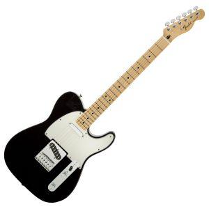 Fender Tele Mex. E-Gitarren