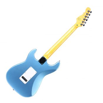 Foto: G&L Tribute Legacy E-Gitarre - Rückseite