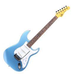 Foto: G&L Tribute Legacy E-Gitarre - Front