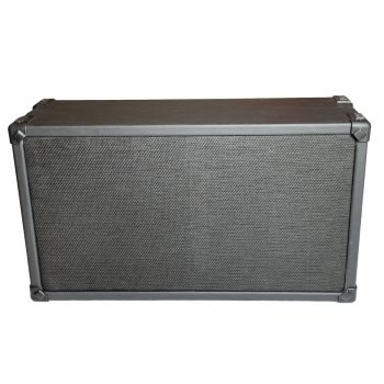 """Foto: Gitarrenbox Guitarspeaker 2x12"""" 50Watt - Front"""