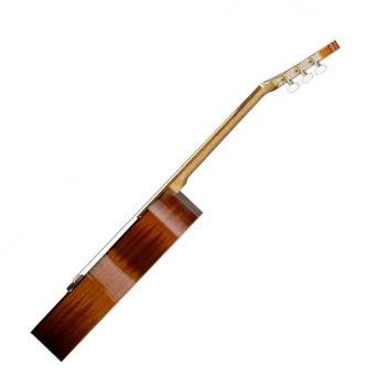 Foto: Höfner HC502 - Klassikgitarre - Ansicht Seite