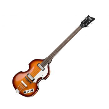 Foto: Höfner Ignition Beatles Bass - Bassgitarre - sunburst - Front