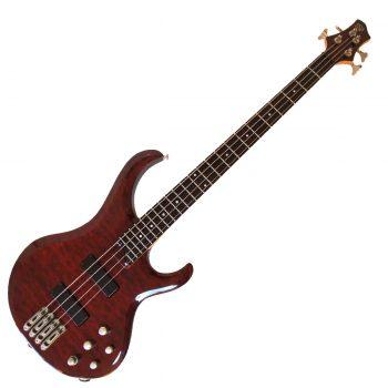 Foto: Ibanez BTB400 - Bassgitarre - Front