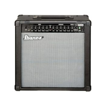 Foto: Ibanez TB50R Gitarrenamp/ Gitarrenverstärker - Front