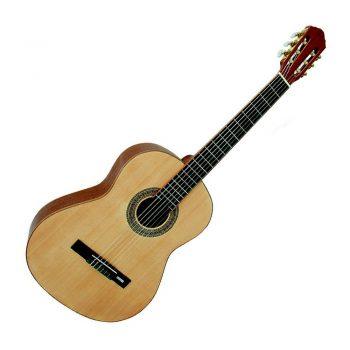 Foto: Jose Ribera - hochglanz - Klassikgitarre - Ansicht Front