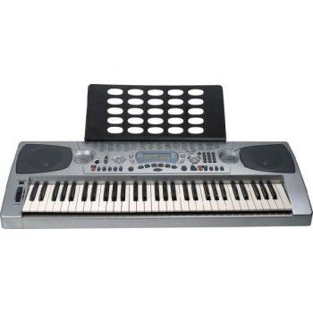 Foto: Keyboard STK520 Digitalpiano Tasteninstrumente - Front
