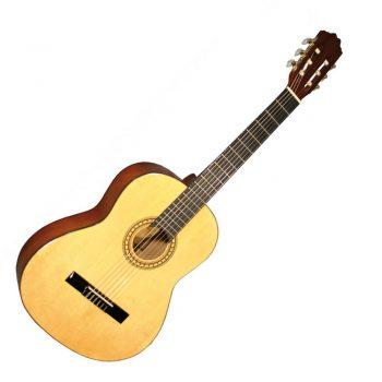 Foto: Kirkland Modell 11 - Klassikgitarre - Ansicht Front