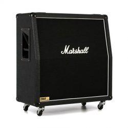 Foto: Marshall 1960A Gitarrenamp/ Gitarrenverstärker - Front