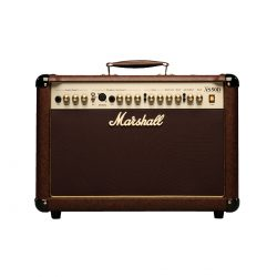 Foto: Marshall AS50D Gitarrenamp/ Gitarrenverstärker - Front