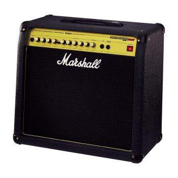 Foto: Marshall AVT50 Gitarrenamp/ Gitarrenverstärker - Front