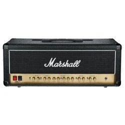 Foto: Marshall DSL100 Gitarrenamp/ Gitarrenverstärker - Front