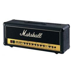 Fotoi: Marshall DSL50 Gitarrenamp/ Gitarrenverstärker - Front